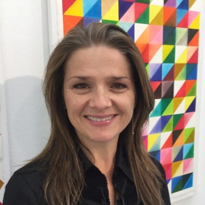 Marie Kirbyshaw, Luton Culture, MK Calling 2015