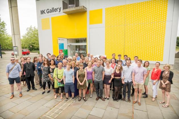 MK Calling 2015  Launch