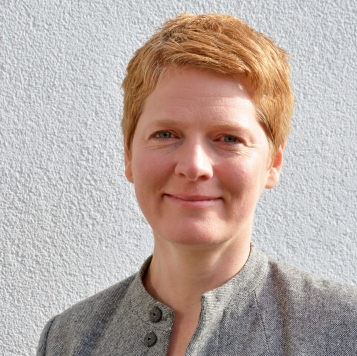 Clare Wood, Head of Development, MK Gallery